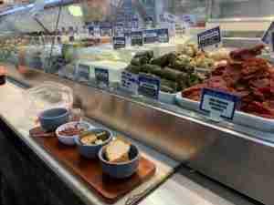Melbourne Food Walking Tour QV Queen Victoria Market