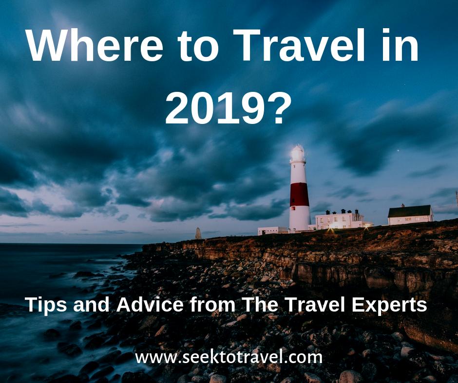 Seek to Travel