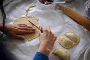 Greek Food Cooking Class