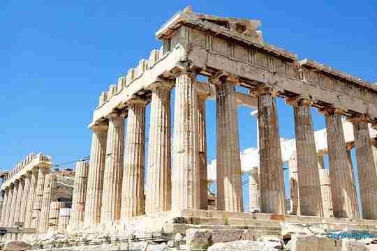 Athens Tours
