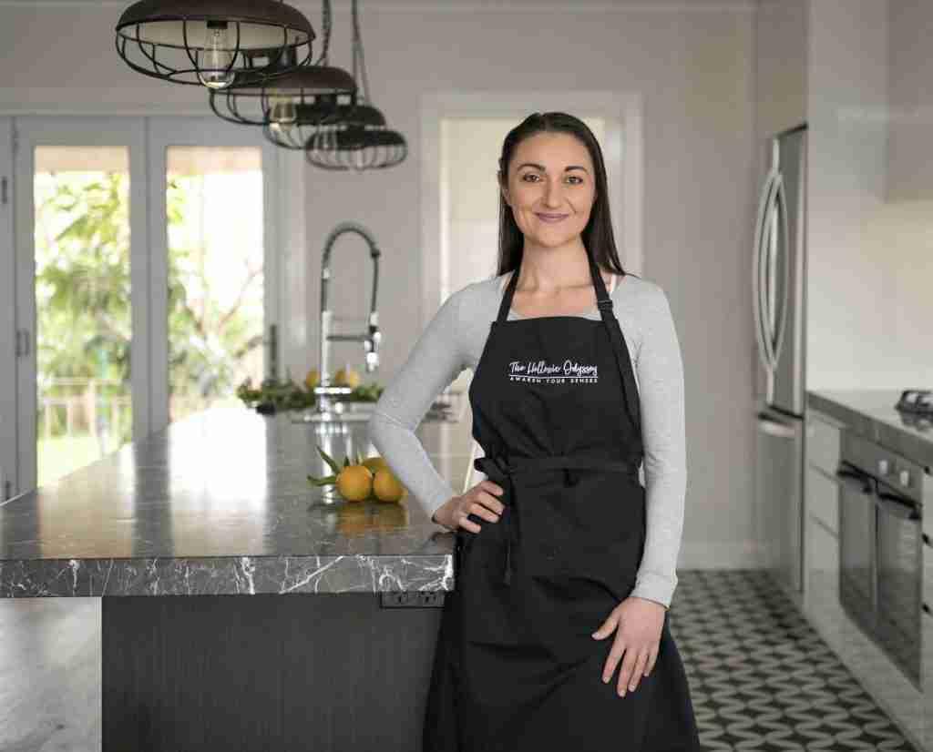 Online Cooking Classes Melbourne