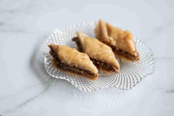 EBOOK Top 5 Classic Greek Desserts