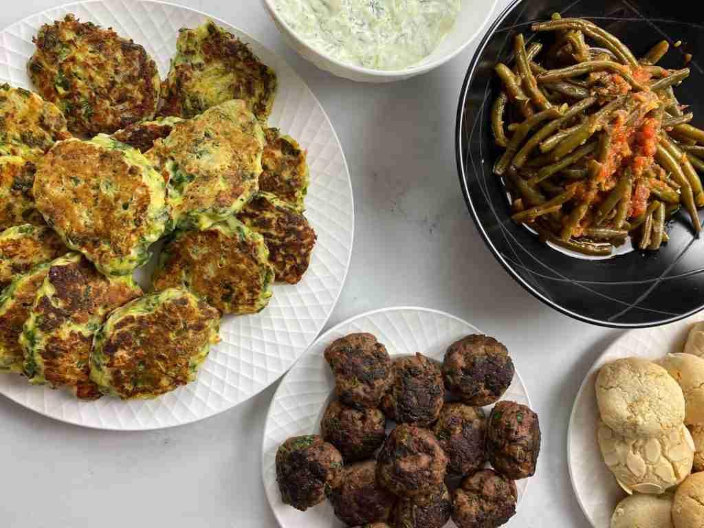 Melbourne cooking classes online